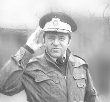 Neculai Zamfirescu